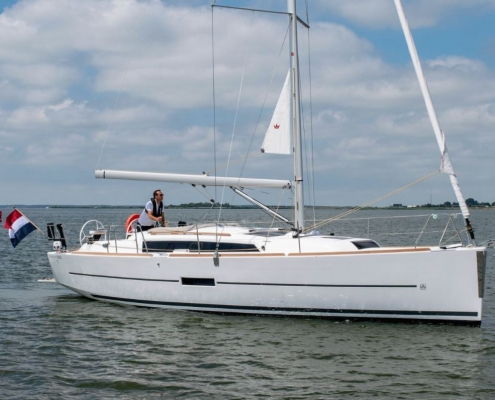 New Sailboats In Stock | Yacht Sales West